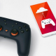 Google、ゲームストリーミングサービス『Stadia Pro』を2ヶ月間無料に