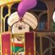 カプコン、『スヌーピー ライフ』でスヌーピー達の誕生日をお祝いするアラビアンイベントを開催