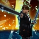 バンナム、『ソードアート・オンライン メモリー・デフラグ』の新TVCMを放映開始 キリト役の松岡禎丞さんがゲームの世界に!?