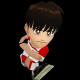 セガゲームス、『サカつくシュート!2018』で人気サッカー漫画「シュート!」とコラボ 主人公の田仲俊彦ら掛川高校のメンバーが登場!