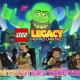 ゲームロフト、『レゴ レガシー:レゴのヒーローが勢ぞろい!』で映画「ゴーストバスターズ」とのコラボを実施