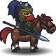 Triniti Interactive、『ミニミニ 三国志軍団』三国時代の河北の名将「文醜」がガチャに登場 特別なイベントも開催中!