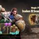 Netmarble、『マジック:マナストライク』でマジックパス「イクサランIIシーズン」を公開! 新ユニットカードや新マジックパス特典が登場