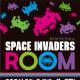 タイトー、スペースインベーダー史上初のポップアップストア 「SPACE INVADERS ROOM」をヨドバシ梅田で8月9日よりオープン!