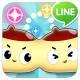 コーエーテクモゲームス、『LINE でろーん』が累計300万DL突破! 期間限定「金の5連くじチケット」など記念キャンペーンを実施