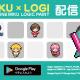 クリプトン、新作パズルゲームアプリ『初音ミク ロジックペイント -ミクロジ-』をリリース! 通常250円のところ120円で購入できる記念セールも!