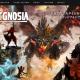 ブシロード、新作スマートフォンゲーム『ラストグノウシア』のオープンβテストを開始 公式サイトもリニューアルオープン