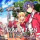 日本ファルコム、ストーリーRPG『英雄伝説 閃の軌跡Ⅰ:改』の繁体字版とハングル版を2021年1月28日にSteamで発売
