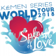 サイバード、会員数1700万人突破の恋愛ゲーム「イケメンシリーズ」で初の世界ツアー「Ikemen Series World Tour 2018」を開催決定!
