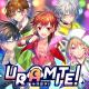 エイシス、新たなメディアミックスプロジェクト『URAMITE!』を発表…アイドルたちの活躍とそのウラガワをこっそりのぞき見!