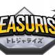 オルターボ、新作トレジャーハントゲーム『TREASURISE』をリリース ロープアクションがクセになる