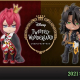BANDAI SPIRITS、『ツイステ』に登場する「リドル・ローズハート」と「レオナ・キングスカラー」の「Figuarts mini」を発売