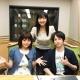 スクエニ、本日放送の『ヴァルキリーアナトミア』のラジオ番組にルチア役の本多真梨子さんがゲスト出演