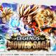 バンナム、『ドラゴンボールレジェンズ』でガシャ「LEGENDS MOVIES SAGA」と「Legends Rising」を開催 期間限定ショップセールも実施