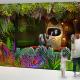 バンダイナムコ、デジタルミックスによるキッズ向け冒険施設「屋内冒険の島 ドコドコ」を10月11日より立川髙島屋 S.C.にオープン!