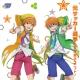 アニプレックス、TVアニメ「アイドルマスター SideM」の「W」ユニットビジュアルを公開 3周年イベントを7月15日に開催、先行抽選チケット受付中