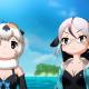 セガ、期待作『けものフレンズ3』の新作アニメ「ちょこっとアニメ けものフレンズ3」第8話を公開!