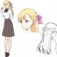 ミクシィ、『モンスターストライク』オリジナルアニメ2ndシーズンに登場する新キャラ「マナ」(CV:金元寿子さん)の情報を公開