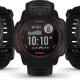 ガーミン、eスポーツや配信者向けの腕時計『INSTINCT Esports Edition』を2月4日に発売! リアルタイムで心拍数、ストレスレベルを発信可能