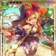 ORATTA、『クロリス・ガーデン』で『幻獣姫』とのコラボキャンペーンを開催 コラボカード「GR ミュトス」が手に入る