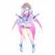 コーエーテクモ、『拡張少女系トライナリー』でPS4/PSVita用ソフト『BLUE REFLECTION 幻に舞う少女の剣』とのコラボイベントを開催