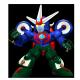 バンナム、『スーパーロボット大戦X-Ω』で強敵イベント「呼応する力」を開催 イベントミッションをクリアして「SSR ゲッター號☆」をゲット!