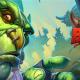 Activision Blizzard、『ハースストーン』で最新アップデート「慟哭の洞窟 アップデート」を6月4日に実施 「傭兵の書」の二つの新章、「英雄の書」の新章も順に登場