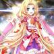 USERJOY JAPAN、『英雄伝説 暁の軌跡モバイル』でお雛様姿の「アルフィン・ライゼ・アルノール」を追加!