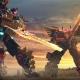 HasbroとBackflip Studios、Space Ape Games、『トランスフォーマー:アースウォーズ』に新トランスフォーマー「ボルカニカス」を実装