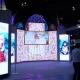 【AnimeJapan2017】巨大なメインモニターとLive2Dキャラクターが注目を集めた『マギアレコード 魔法少女まどか☆マギカ外伝』ブース