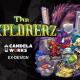 エクスデザイン、ゲームブランド「カンテラワークス」を立ち上げ STEAM・スマホ向けタイトル『The EXPLORERZ』をTGS2020に出展