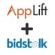 AppLift、シンガポールのモバイルDSPのBidstalkを買収
