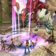アソビモとスクエニ、共同開発中の『ファンタジーアース ジェネシス』の召喚獣を徹底解説する紹介動画を公開!