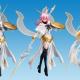 アニプレックス、『Fate/Grand Order』より「ランサー/ワルキューレ」オルトリンデ、ヒルド、スルーズが3体同時に立体化!