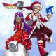 スクエニ、『ドラゴンクエストライバルズ』にてクリスマスパレードカードパック登場! テリーとミネアのクリスマス衣装が入手できる
