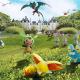 Nianticとポケモン、『ポケモンGO』でカロス地方で発見されたポケモンが本日より登場! 登場をお祝いするイベントも開催