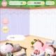 """サイバーステップ、開発中のサンリオキャラクター勢揃いの""""育成・生活ゲーム""""のプレイ動画を公開!"""