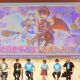 【コロプラフェス2018】『白猫テニス』スペシャルステージで「NO MORE映画泥棒」コラボを発表! 「闇の王子」「光の王」の参戦も決定