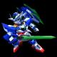バンナム、『スーパーロボット大戦X-Ω』に「劇場版 機動戦士ガンダム00 -A wakening of the Trailblazer-」の参戦が決定