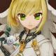『Fate/Grand Order Arcade』で「★5(SSR)ネロ・クラウディウス〔ブライド〕」を24日より実装!「英霊華像(Fatal 概念礼装)獲得キャンペーン」も開催