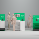 LINE、AIアシスタント「Clova」搭載のスマートスピーカー「Clova WAVE」を全国の対象家電量販店362店舗にて販売開始