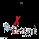 HarvesT、新作『スカーレッドライダーゼクス 青と紅の狂詩曲』の事前登録を開始 レッド×サテライトの融合するヒーローアクションがリズムゲームに!