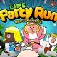 LINE、コニーやブラウン、ジェームズが登場するランニングゲーム『LINE Party Run』を全世界でリリース!