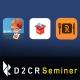 D2CR、非ゲームアプリのマーケティングセミナーを3月22日に開催…メルカリとRettyが登壇