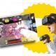 VRお化け屋敷やARシステム「HADO(対人戦)」…最新技術で挑むハウステンボスに新VRアトラクションが登場