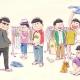 エイベックス・ピクチャーズ、TVアニメ「おそ松さん」6つ子の誕生日記念スペシャルムービーを公開