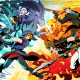 スクエニ、完全新作3on3アクションゲーム『フレイム×ブレイズ』をTGS2016ステージで発表! 公式サイトが本日よりオープン