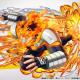 バンナム、『僕のヒーローアカデミア ULTRA IMPACT』でイベントガシャ「超えていけ!ナンバー1&2ヒーロー!」を開催!