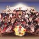 サイバード、『イケメン戦国◆時をかける恋』の五周年記念特設サイトをオープン! 生放送やコラボイベントが実施決定