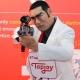【TGS2016】ビジネスソリューションからiCON CASTとタップジョイブースを紹介! 日本唯一のゴルゴものまね芸人・ジョーク東郷さんが登場!